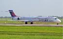 British Jet McDonnell Douglas MD 90 30