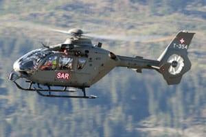 Eurocopter EC 635
