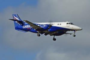 British Aero BAe Jetstream 41