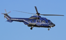 Eurocopter AS 332 L1 Super Puma Federal Police