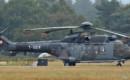 Eurocopter AS332 M1 Super Puma