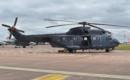 Eurocopter AS532U2 Cougar 'S 453