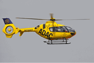 14 Different Types of Civilian Helicopters
