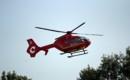 Eurocopter EC 135 P2i North West Air Ambulance