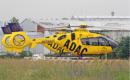 Eurocopter EC 135 P2i.