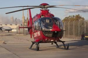 Eurocopter EC 135 P2i
