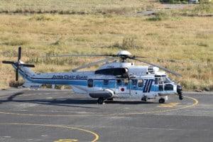 Eurocopter Super Puma EC225