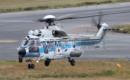 Eurocopter EC 225LP Super Puma Mk2