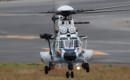 Eurocopter EC 225LP Super Puma Mk2.