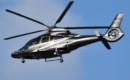 Eurocopter EC155 B1 DC Aviation Switzerland