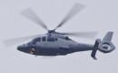 Eurocopter EC155 B1 Dauphin