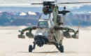 Eurocopter EC665 Tigre Aire75 Airshow