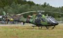Eurocopter Fennec P 288
