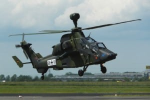 Eurocopter Tiger UHT