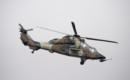 Eurocopter Tiger HAP Spain Army