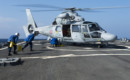 French navy Eurocopter AS565 Panther