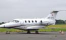Hawker Beechcraft 390 Premier 1A.