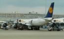 Lufthansa Airbus A340 642