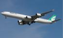 Mahan Air Airbus A340 642