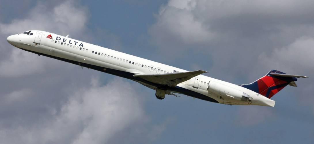 McDonnell Douglas MD 90