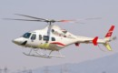 Nakanihon Air Services Bell 430