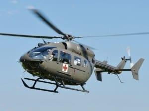 Eurocopter UH-72A Lakota