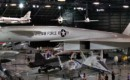 North American XB 70 Valkyrie at Wright Patterson USAF Museum