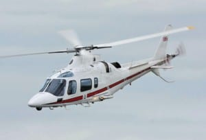 Agusta Westland AW109 Power