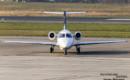 Raytheon Hawker 400XP.