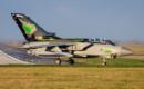 Royal Air Force RAF Panavia Tornado GR4
