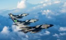 Royal Air Force RAF Panavia Tornado GR4s 1