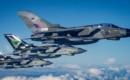 Royal Air Force RAF Panavia Tornado GR4s