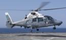 Royal Saudi Navy AS565 Panther