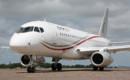 Sukhoi Superjet 100 95B Cityjet