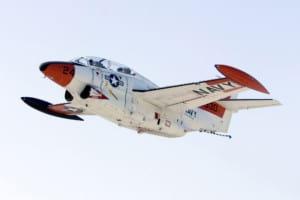 NAA T-2 Buckeye