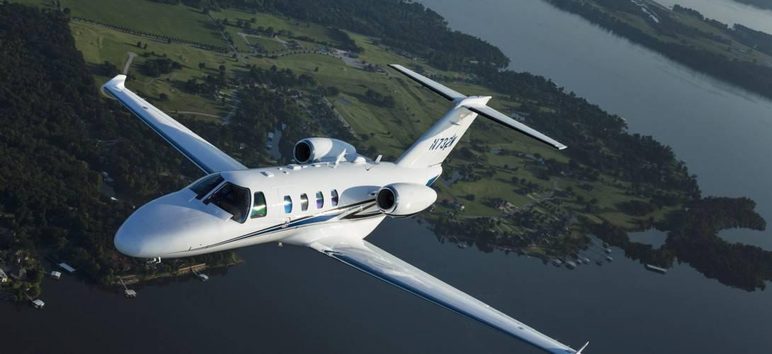 Textron Cessna Citation M2