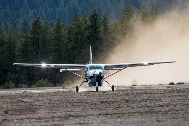 Textron Cessna Grand Caravan EX.