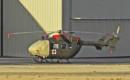 U.S. Army 72149 Eurocopter Kawasaki UH 72A Lakota