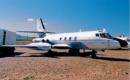 United States Air Force Lockheed C 140B Jetstar