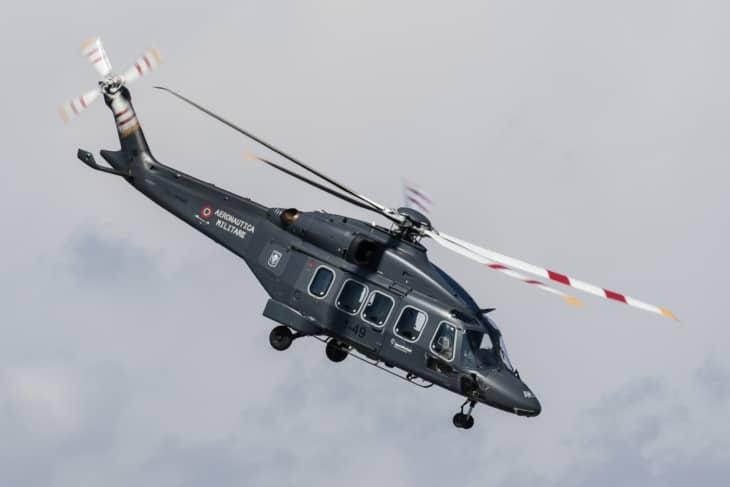AgustaWestland AW 149.