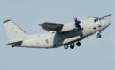 Air Force Alenia C 27J Spartan