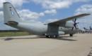 Air Force Alenia C 27J Spartan 4122