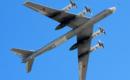 Air Force Tupolev Tu 95MS Krasnoyarsk