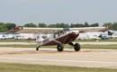 Aviat Aircraft A 1B HUSKY