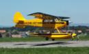 Aviat Aircraft Husky A 1B