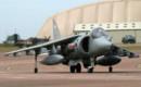 BAe Systems Harrier GR9