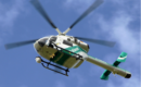 Baden Wuerttemberg Police MD Helicopters MD 902 Explorer