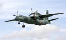 Bangladesh Air Force Antonov An 32