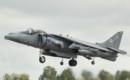 British Aerospace Harrier GR9