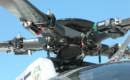 MD 500E rotorhead